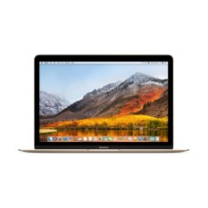 Apple MacBook 12-inch 3.6 GHz Processor 256GB Emas