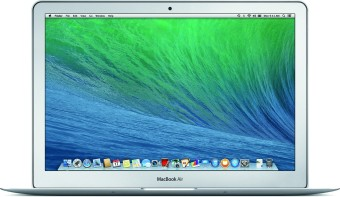 Apple Macbook Air MJVG2 Broadwell Early 2015 256GB -