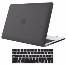 Apple MacBook Pro 13 inch Case 2017 & 2016 Release,Hardshell Case ,Keyboard Protector,Apply to A1706/A1708 (Black) - intl
