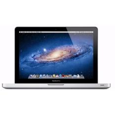 Apple MacBook Pro 13 MD101 - Intel Core i5 - RAM 4GB - DVD - 13.3 - Silver