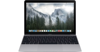 Apple New Macbook MJY32 Early 2015 8GB RAM Intel SSD