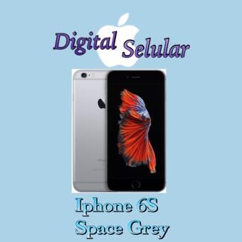 Apple Refurbished iPhone 6s 16GB Grey