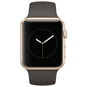 Apple Watch 2 series 1 Gold - 42mm - 8GB Internal - GARANSI 1 TAHUN