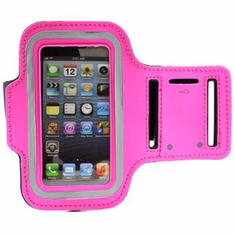 Armband for Smartphone 5 inch - Pink