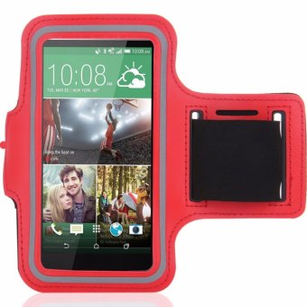 Armband for Vivo V5 Lite - Merah
