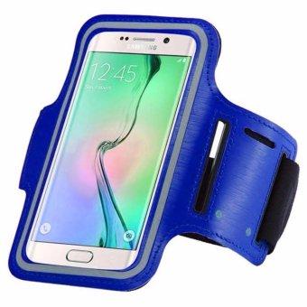 Armband for Vivo Y51 - Biru
