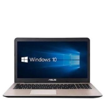 ASUS A442UR-GA031 - Core i7-7500U-RAM 4GB-1TB-GT930MX-2GB - DOS