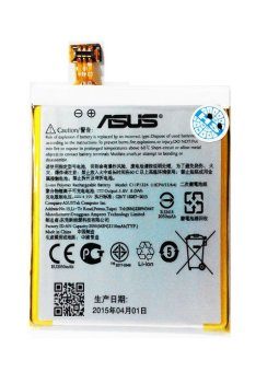 Asus Baterai C11P132A For Zenfone 5 Battery Original