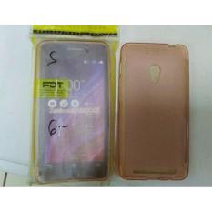 Asus Casing Case Cover Sarung Silikon Bening Asus Zenfone 4,5