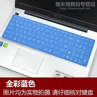 Asus fx50jkjx4720zx50j membran keyboard laptop