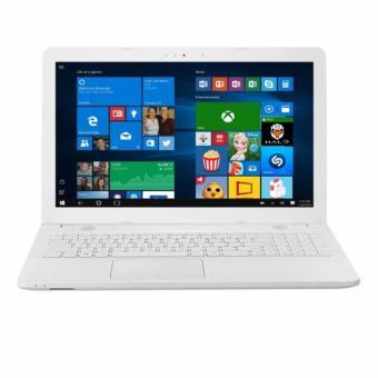 ASUS X441NA-BX004-RAM 2GB-500GB White