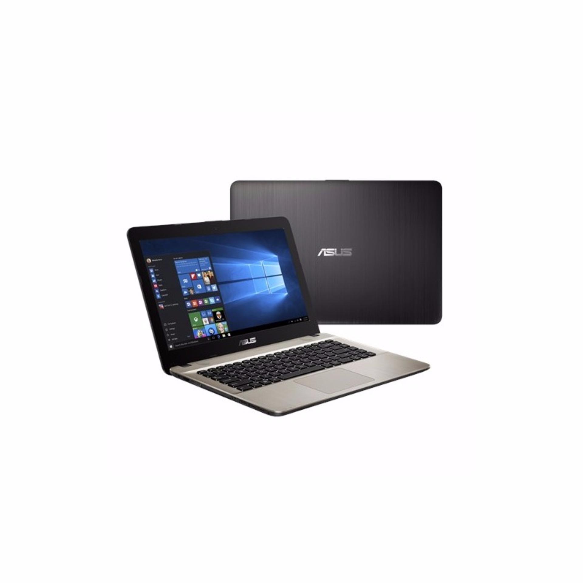 Bandingkan Toko Asus X441na N3350 2gb 500gb Dos 14hd Diskon Lenovo Ideapad 305 Win10 I3 5005 M330 14 Silver Hot Deal