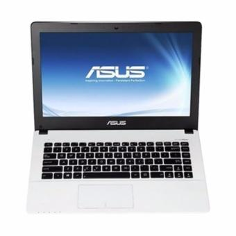 Asus X441UA WX098D 4GB RAM Intel Core i3 6006U 14