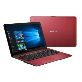 ASUS X540YA AMD E1-7010