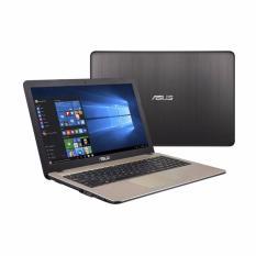 Asus X541NA - N3350 - 4Gb - 500Gb - W10 - 15.6