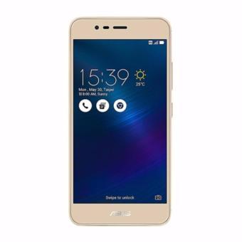 Asus Zenfone 3Max ZC520TL 232GB - Gold