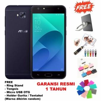 Asus Zenfone 4 Selfie ZD553KL 4GB64GB Garansi Resmi