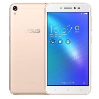Asus Zenfone Live ZB501KL - 2GB/16GB - Gold