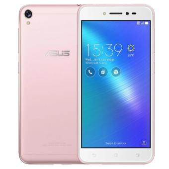 Asus Zenfone Live ZB501KL - 2GB/16GB - Rose Gold