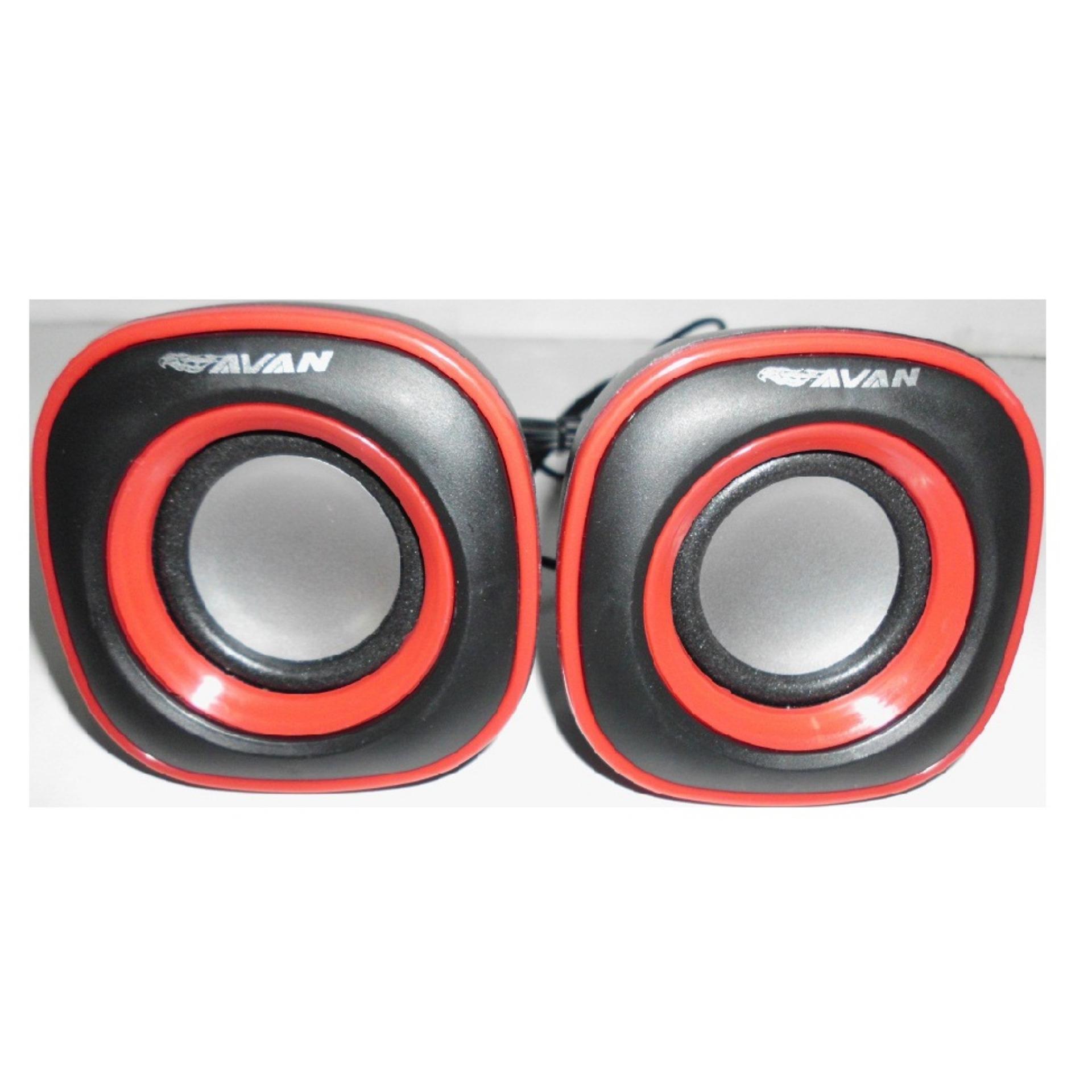 Amptron Sse-3082F X-Bass Speaker Multi. Source · Avan AV-178 Speaker USB Multimedia .