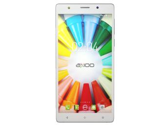 Axioo Picophone M5C - 8GB - Gold