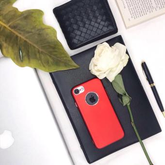 Back Cover Luxury Ultra Thin Soft  For Apple IPhone