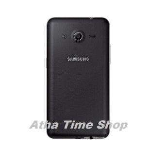 BACKDOOR BACK COVER TUTUP CASSING Battery Replacement For Samsung Galaxy Core 2 355