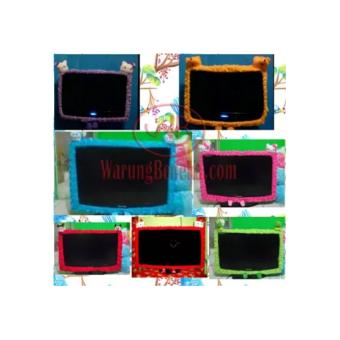 harga Bando/Cover Tv Led/Lcd 33-42\