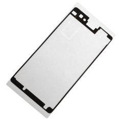 Baru Touch Digitizer Layar Stiker Perekat Lem untuk Sony Xperia Z1 Mini--Intl