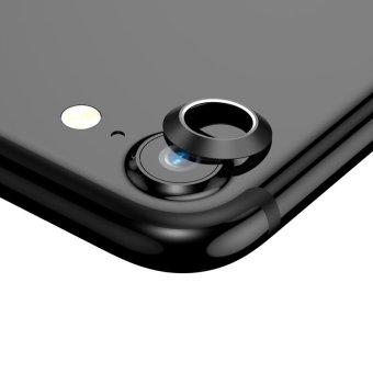 BASEUS iPhone7plus/i7 cincin lensa logam ponsel kamera lensa cincin