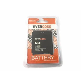 GROSIR Baterai / Battery Original 99% Evercoss A76