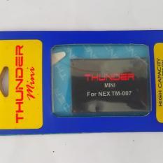 Baterai Persamaan Nexian TM-007 | Batere Batre Battery .
