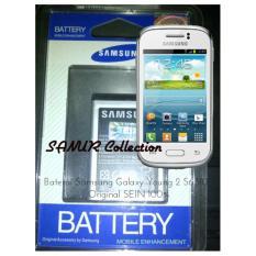 Baterai Samsung Galaxy Young 2 S6310 - Original SEIN 100%
