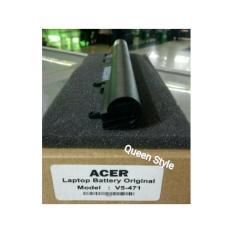 Baterai V5 -432 / 471 / Acer
