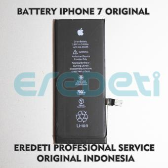 BATTERY BATERAI BATERE IPHONE 7 ORIGINAL
