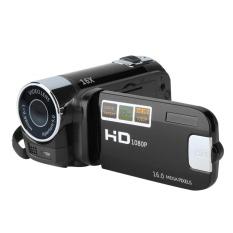 Beau 2.7 Inch Tft Lcd Full Hd 720P Digital Video Camcorder 16X Zoom Dv Camera - intl