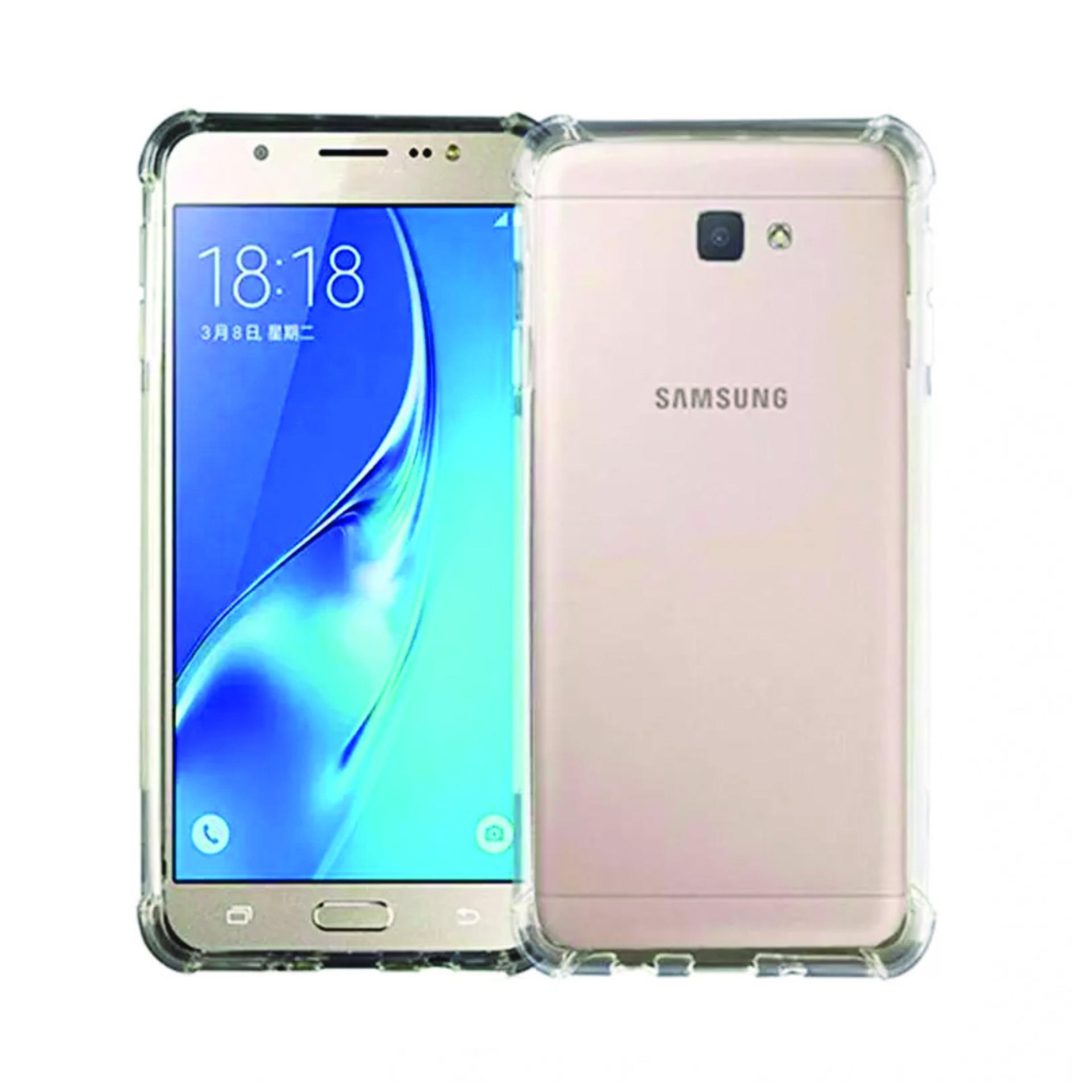 ... Beauty Case For Samsung Galaxy J5 Prime Ultrathin Anti ShockElegant Softcase Anti Jamur Anti Crack Air ...
