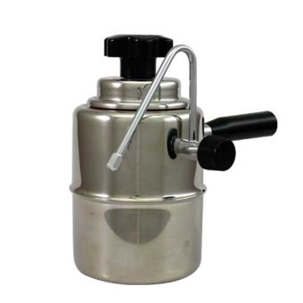 Bellman CX-25S Stove Top Milk Steamer