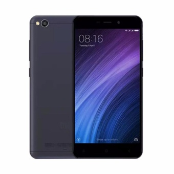 Best Item - Xiaomi Redmi 4A Smartphone [16 GB/2 GB] - Grey