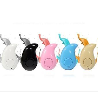 Best Seller Headset Bluetooth Mini S530 - Micro Sport Stereo Earphone Handsfree
