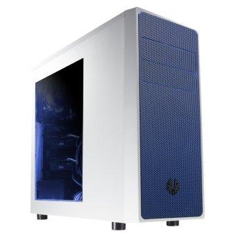 Bitfenix Casing Mid Tower ATX Neos Window - Putih Biru