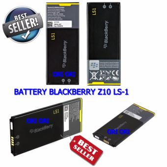 Blackberry Baterai / Battery LS-1 for Z10 Batre Baterai Original
