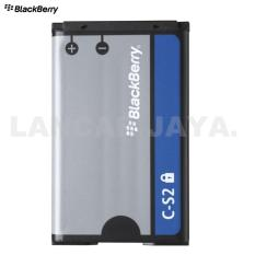 Blackberry Baterai C-S2 For Blackberry 8300 8520 9300 9330 Curve Gemini Kepler