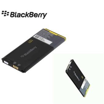 Harga Blackberry Baterai LS 1 Competible Z10 Kapasitas 1800 mAh Original Terbaru klik gambar.