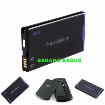 Blackberry Baterai Q10 / NX1 - Kapasitas 2100mAh