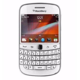 Blackberry Dakota 9900 - 8GB - Putih