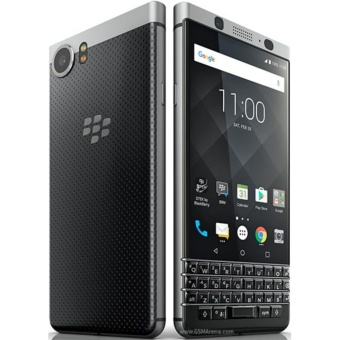 BLACKBERRY KEYONE - BARU - SEGEL - ORIGINAL - INTERNASIONAL