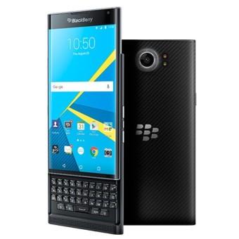 Blackberry Priv - 32GB - Hitam