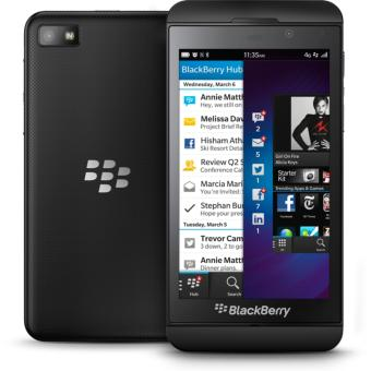 Blackberry Z10 4G Lte - 16 GB - Black