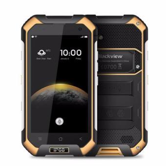 Blackview BV6000 Waterproof - 32GB - Yellow